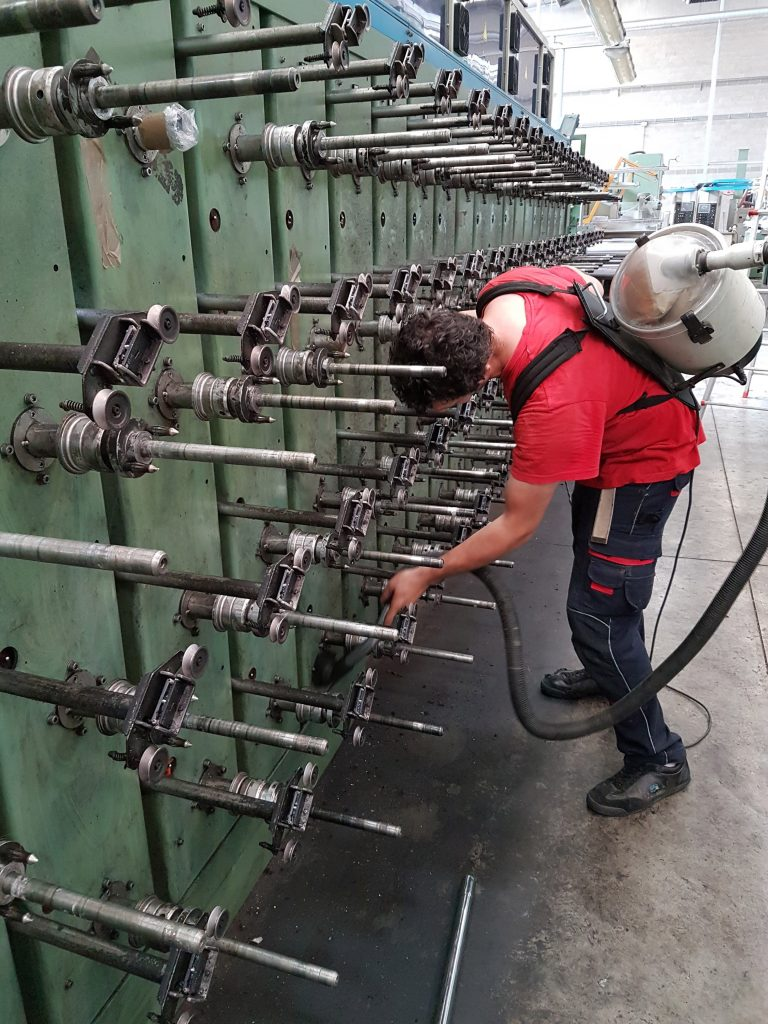 pulizia-industriale